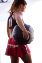Eva T. - Sustainable Fitness and Optimized Health Seminar
