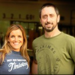 Everyday Paleo - Sarah Fragoso and Jason Seib