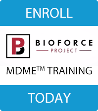 BioForce Project - MDME Training Enroll Today