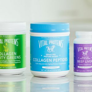 Eva T. S&C - Vital Proteins Collagen