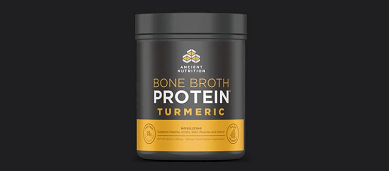 Eva T. S&C - Ancient Nutrition Bone Broth