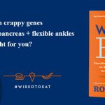 Podcast: Wired To Eat – Robb Wolf's New Book